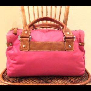 ⚡️Kate Spade tote handbag; duffle bag; hand purse